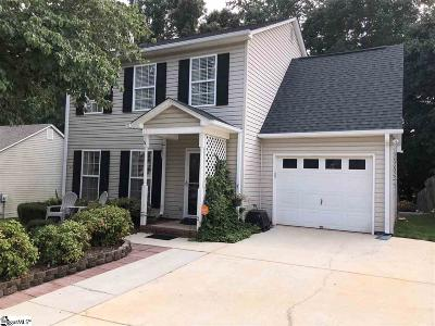 Single Family Home For Sale: 27 Winding Creek