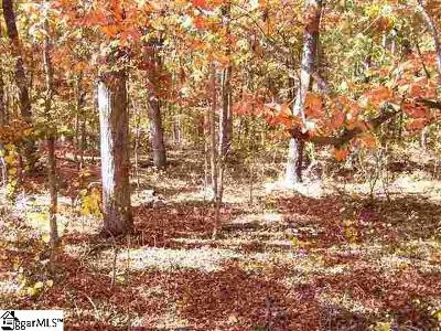 Inman Residential Lots & Land For Sale: Fagan