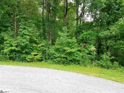 Travelers Rest Residential Lots & Land For Sale: 48 Fox Creek