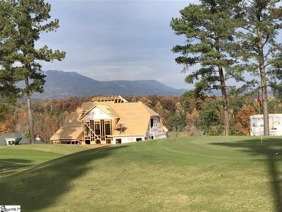 Residential Lots & Land Sold: 6 Ryder Cup