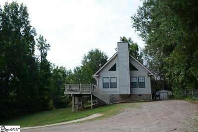 Taylors SC Single Family Home For Sale: $169,900