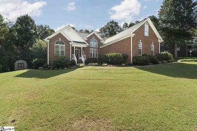 Pickens SC Single Family Home For Sale: $239,000