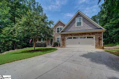 Moore SC Single Family Home Contingency Contract: $225,000