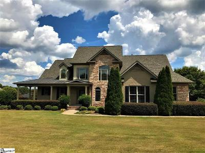 Anderson Single Family Home For Sale: 101 Rivendell