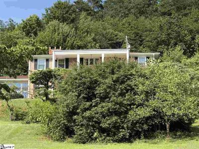 Greenville Single Family Home For Sale: 13 Wakefield