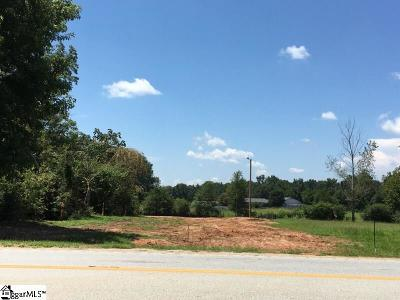 Simpsonville Residential Lots & Land For Sale: 1434 Scuffletown