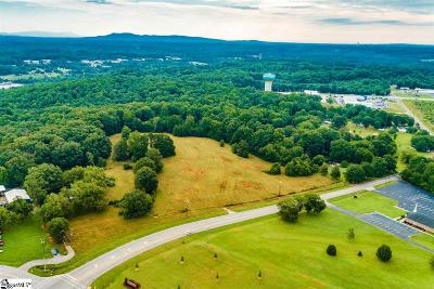 Easley Residential Lots & Land For Sale: 933 Cardinal