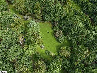 Simpsonville Residential Lots & Land For Sale: 121 Westwood