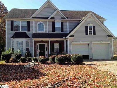 Simpsonville Rental For Rent: 18 Shadowrock
