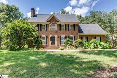 Easley Single Family Home For Sale: 305 Rochford