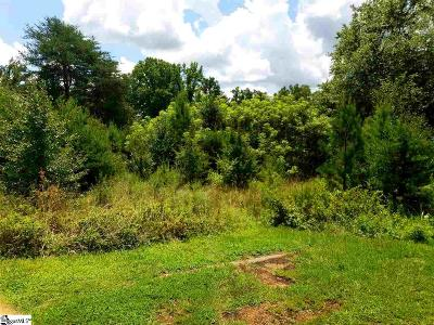 Inman Residential Lots & Land For Sale: 171 Riverbluff