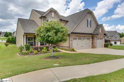 Greer Single Family Home For Sale: 119 Chandler Crest