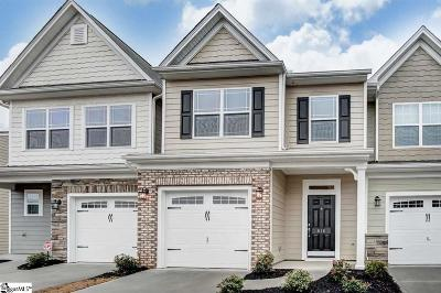 The Village At Adams Mill Condo/Townhouse For Sale: 816 Appleby #lot 88