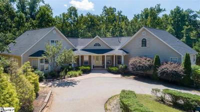 Greer Single Family Home For Sale: 240 Sunrise