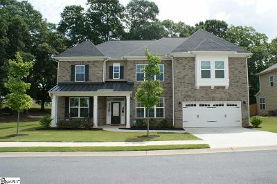 West Farm Single Family Home For Sale: 104 Brahman
