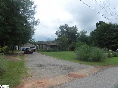 Inman Mobile Home For Sale: 611 Broken Chimney