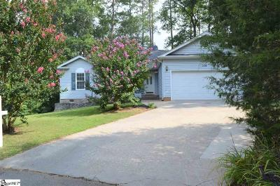 Single Family Home Sold: 110 Whispering Pines