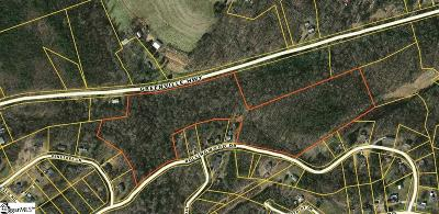 Easley Residential Lots & Land For Sale: Greenville