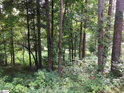 Greenville County Residential Lots & Land For Sale: 103 Foxboro
