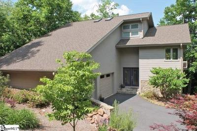 Greenville Single Family Home For Sale: 11 Altamont Forest