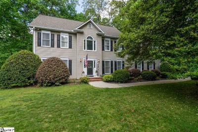 Neely Farm Single Family Home For Sale: 104 Farming Creek