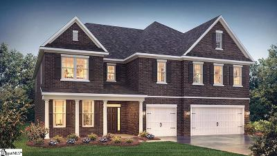 Simpsonville Single Family Home For Sale: 9 Belterra