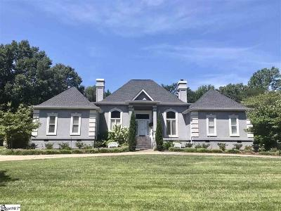 Taylors Single Family Home Contingency Contract: 127 Linkside