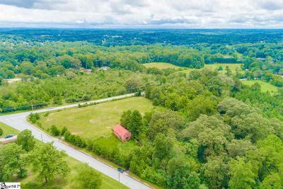 Easley Residential Lots & Land For Sale: 117 Wimberly