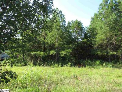Easley Residential Lots & Land For Sale: 132 St Paul