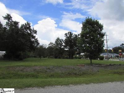 Laurens Residential Lots & Land For Sale: Blakely