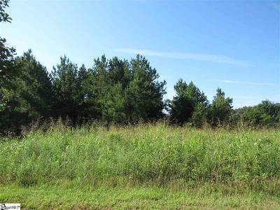 Easley Residential Lots & Land For Sale: 136 St Paul