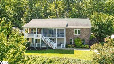 Taylors Single Family Home For Sale: 51 Packforest