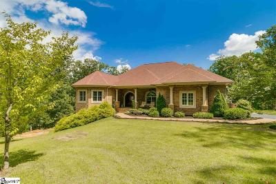 Greenville Single Family Home For Sale: 330 Tanyard