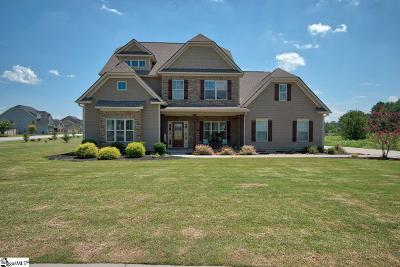 Simpsonville Single Family Home Contingency Contract: 1 Niagara