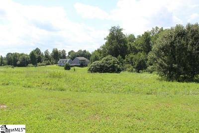 Inman Residential Lots & Land For Sale: 115 Shore Heights
