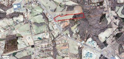 Inman Residential Lots & Land For Sale: 110 Sanfords