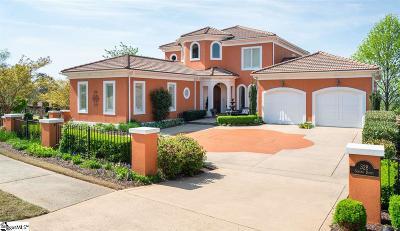 Montebello Single Family Home For Sale: 328 Sorono
