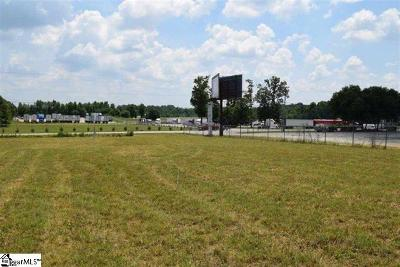 Inman Residential Lots & Land For Sale: 2125 Highway 292