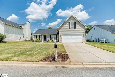 Simpsonville Rental For Rent: 21 Hartwell