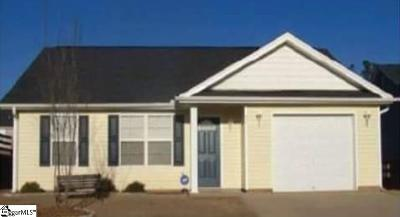 Clinton Single Family Home For Sale: 204 Essex
