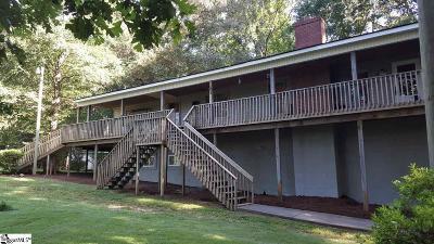 Marietta Single Family Home For Sale: 155 River Falls