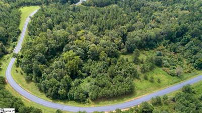 Cross Hill Residential Lots & Land For Sale: McGowan Springs