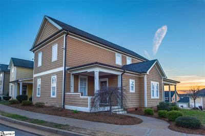 Oneal Village Single Family Home For Sale: 109 Lawndale