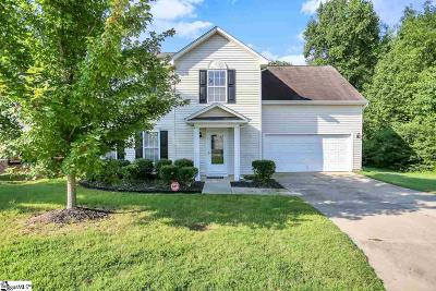 Bryson Meadows Single Family Home Contingency Contract: 234 Garfield