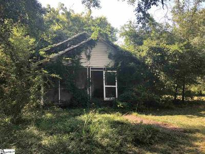 Greenville Single Family Home For Sale: 36 Gabriel