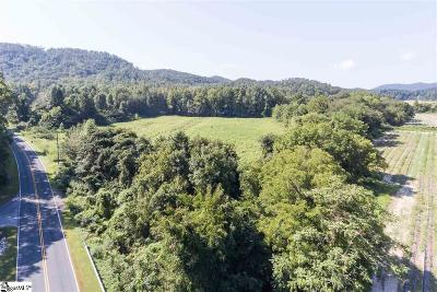 Travelers Rest Residential Lots & Land For Sale: Dividing Water