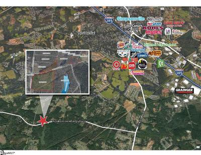 Simpsonville Residential Lots & Land For Sale: New Harrison Bridge