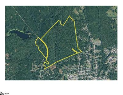 Clinton Residential Lots & Land For Sale: Forest