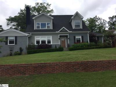 Overbrook Single Family Home For Sale: 219 Lowndes