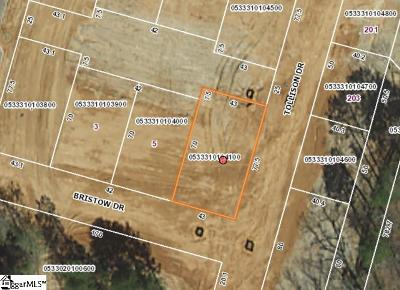 Hartness Residential Lots & Land For Sale: 7 Bristow